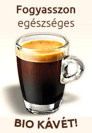 Ganodermás kávéval induljon a reggel!